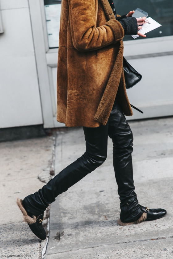 furry-gucci-loafers-street-style-messy-streets11